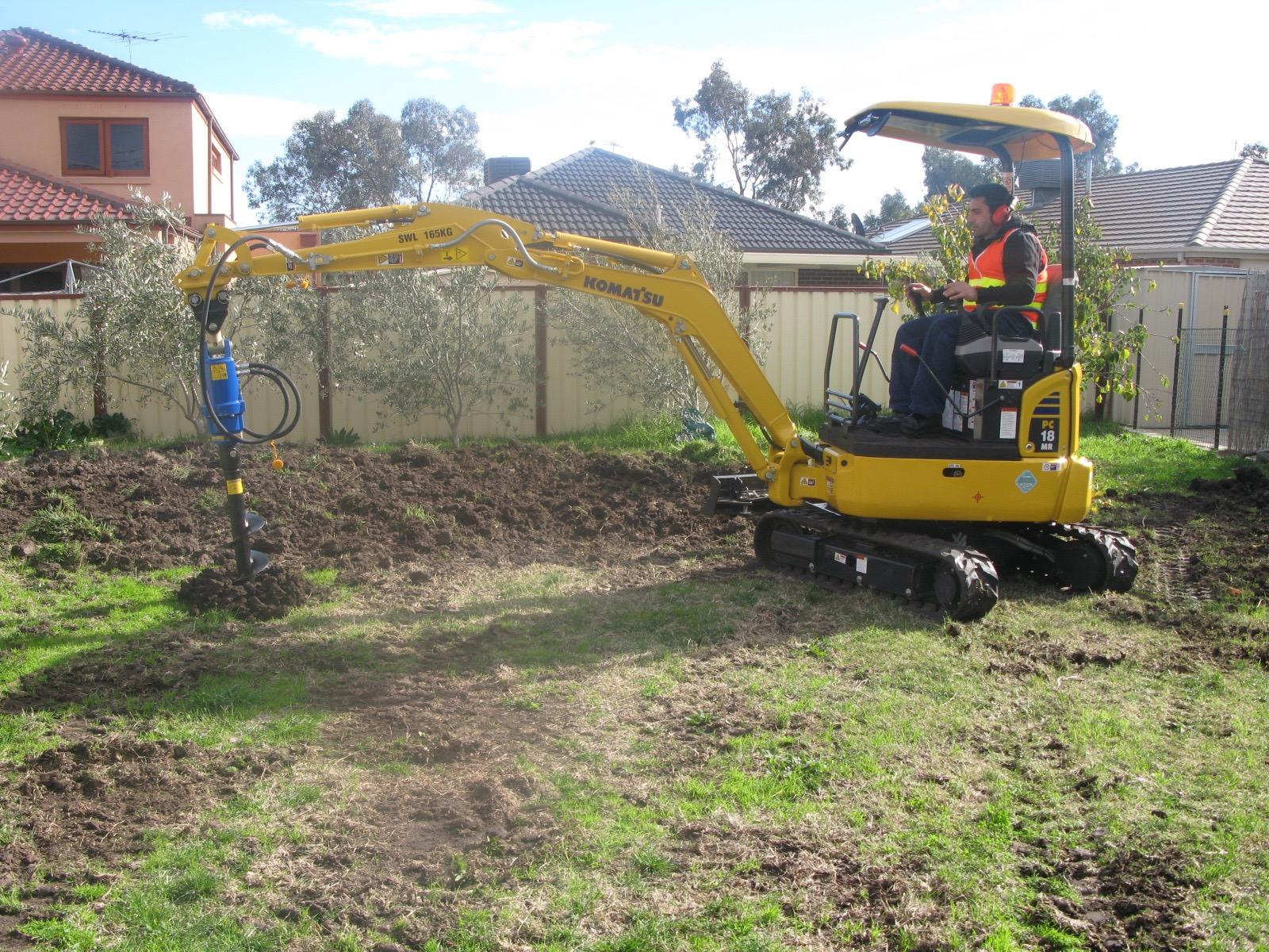 Anima Mia Excavator 3